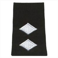Vanguard ARMY ROTC EPAULET: LIEUTENANT COLONEL - SMALL
