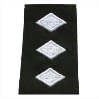 Vanguard ARMY ROTC EPAULET: COLONEL - SMALL