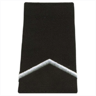 Vanguard ARMY ROTC EPAULET: PRIVATE - SMALL