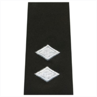 Vanguard ARMY ROTC EPAULET: LIEUTENANT COLONEL