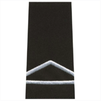 Vanguard ARMY ROTC EPAULET: PRIVATE FIRST CLASS