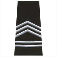 Vanguard ARMY ROTC EPAULET: SERGEANT FIRST CLASS