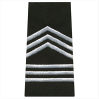 Vanguard ARMY ROTC EPAULET: MASTER SERGEANT
