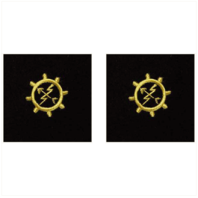 Vanguard NAVY SLEEVE DEVICE: OPERATIONS TECHNICIAN