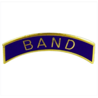 Vanguard ROTC ARC TAB: BAND