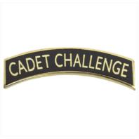 Vanguard ROTC ARC TAB: CADET CHALLENGE