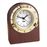 Vanguard PORTHOLE DESK CLOCK