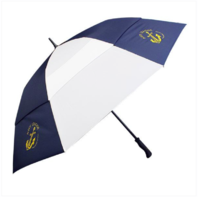 Vanguard NAVY LEAGUE: TOUR UMBRELLA 42""