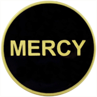 Vanguard MERCY / NO MERCY COIN