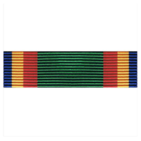 Vanguard US Navy Unit Commendation Ribbon Unit