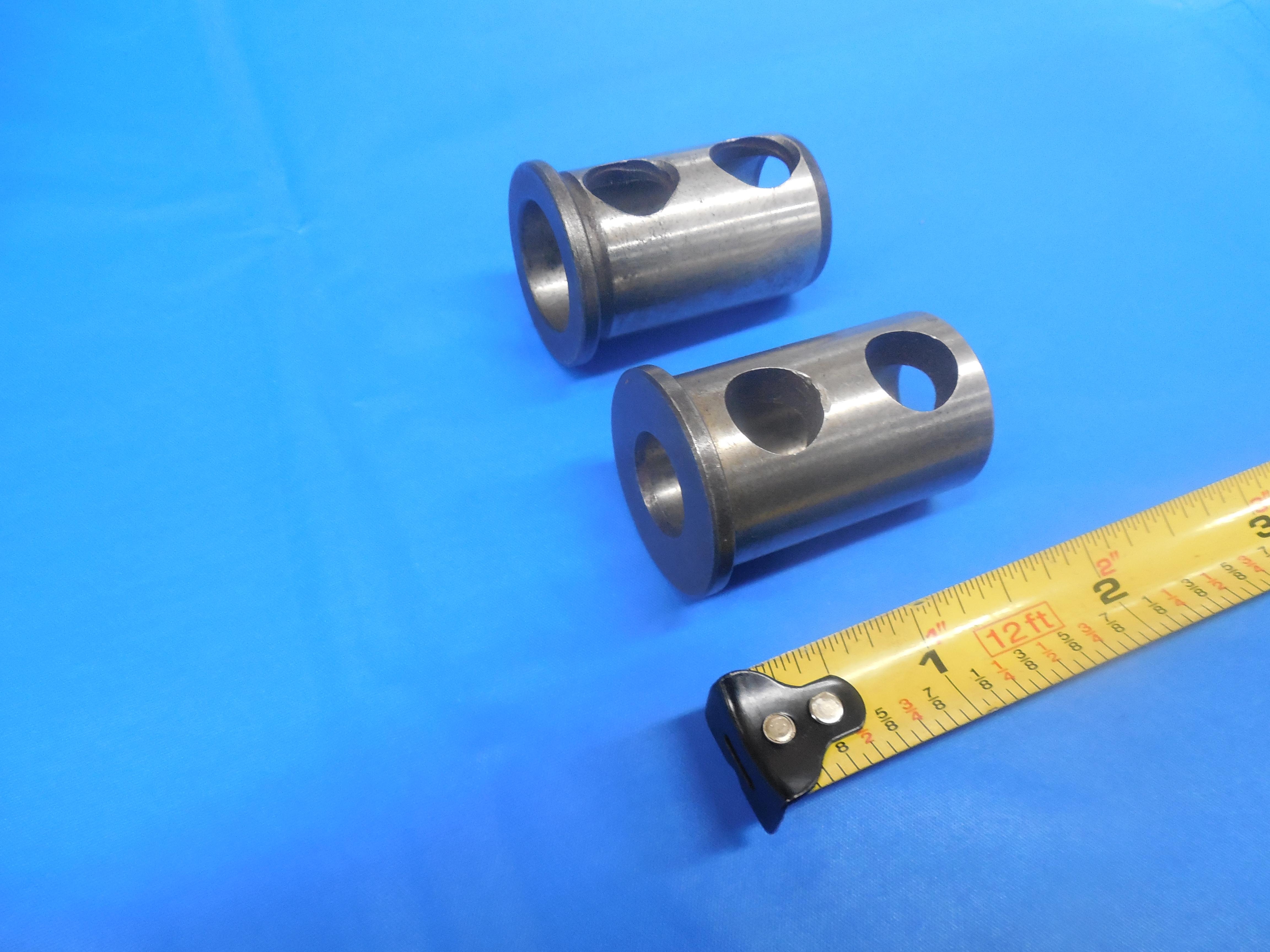 BORING BAR BUSHING CNC LATHE 3 1//2 LONG MACHINE SHOP TOOL 3//4 I.D X 1 1//4 O.D