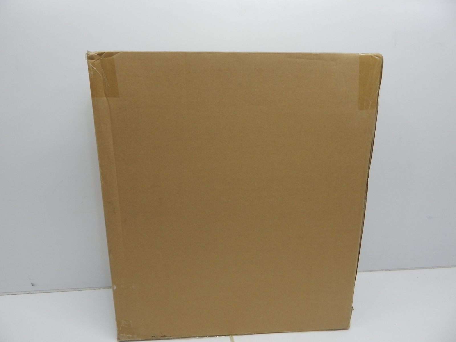 Melissa Doug Deluxe Standing Easel Frustration Free Packaging