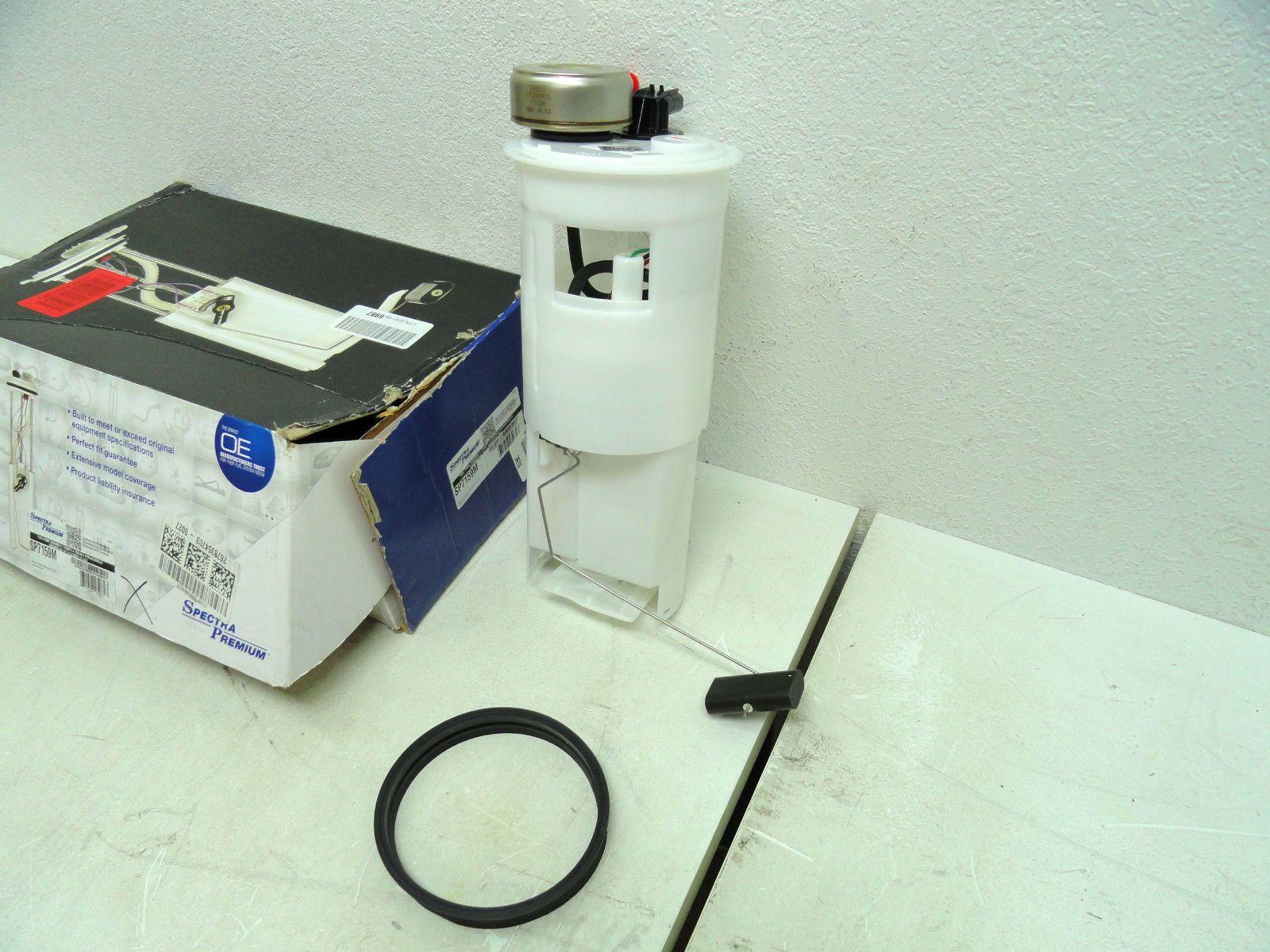 Spectra Premium SP7159M Fuel Pump Module for Dodge RAM