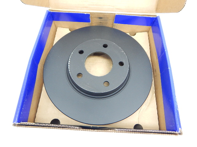 EBC Brakes RK1473 RK Series Premium OE Replacement Brake Rotor