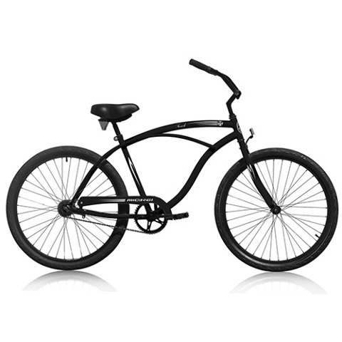 Micargi Touch M Mbk Mens 26 Beach Cruiser Bicycle Bike Matte