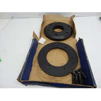 Martin F12E Flex Coupling Flange Assembly High Carbon Steel