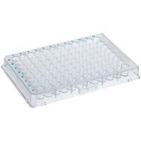 BrandTech BRANDplates hydroGrade Immunoassay Microplates 96-well U Bottom 100ct