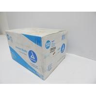 Dynarex 5401 Adult Aerosol Masks, 50ct BOX DAMAGE