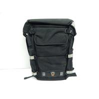 Velo Transit Men's Edge Pro 30 Waterproof Laptop Cycling Backpack, Medium, Black