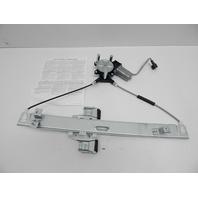 ACI 86891 Power Window Motor and Regulator Assembly BOX DAMAGE