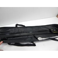 """Glide Gear DEV 470 Video Camera Track Slider 47"""" Adjustable Feet NO ORIGINAL BOX"""
