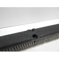"Carlisle 3620482423 FloPac Plastic Flagged Sweep Broom 3x2.5"" Bristles 24""L 11ct"