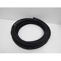 "Weatherhead H01704-50 Series Hydraulic Hose, 1250 psi, 1/4"" ID, 9/16"" OD, 50ft L"