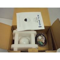 Elmo ESD-380S Pan/Tilt/Zoom Outdoor Dome Camera with 22x Zoom, 7471