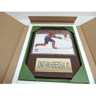 "NHL 1215HUBERDEAU Florida Panthers Jonathan Huberdeau Player Plaque, 12""x15"""