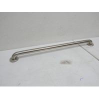 American Standard 1662.236.002 Commercial Grab Bar Polished Chrome MISSING SLIDE