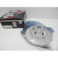 Bosch 25010598 QuietCast Premium Disc Brake Rotor, Front BOX DAMAGE