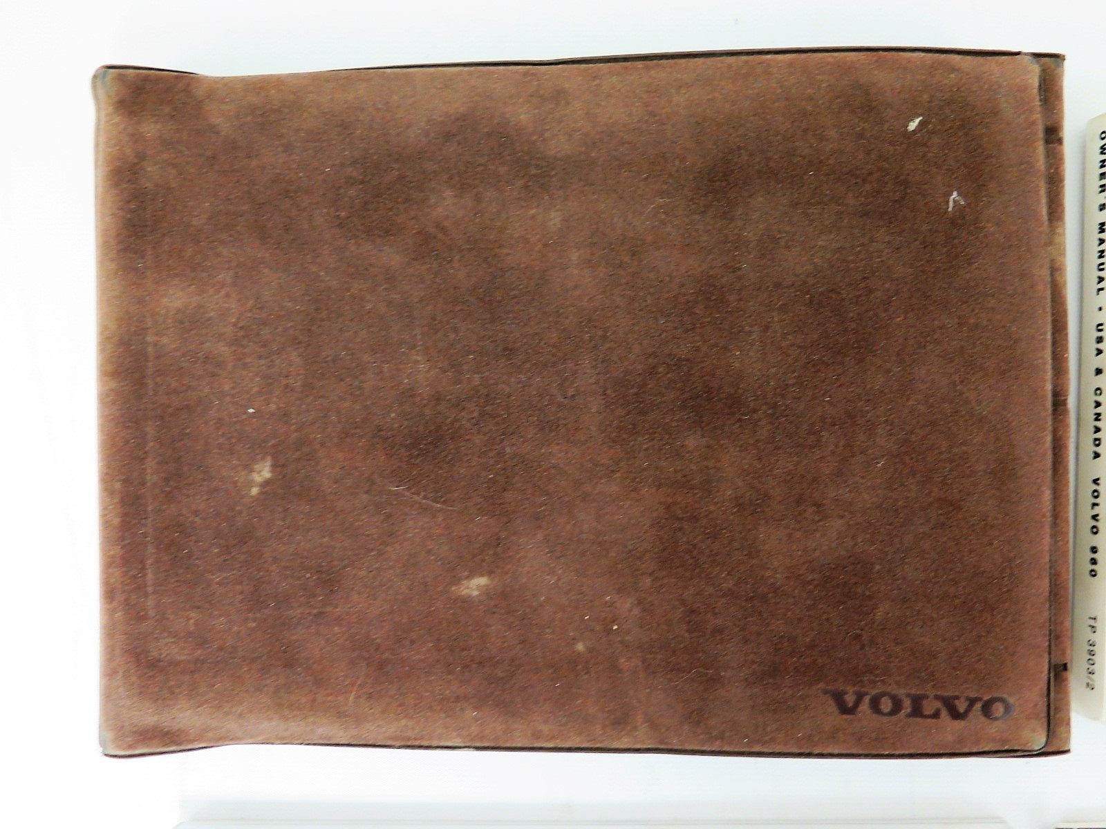 1997 volvo 960 owners manual book bashful yak rh bashfulyak com 1996 Volvo 960 Interior 1996 Volvo 960 PNP Switch