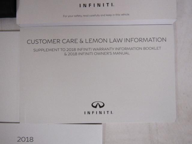 Array - parts  u0026 accessories 2017 infiniti q50 owners manual book other car      rh   kolumanholding com tr