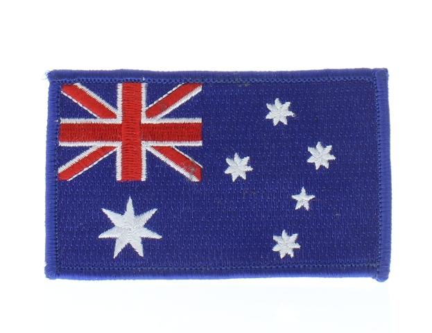 Australian Stars Flag Australia Uniform Patch