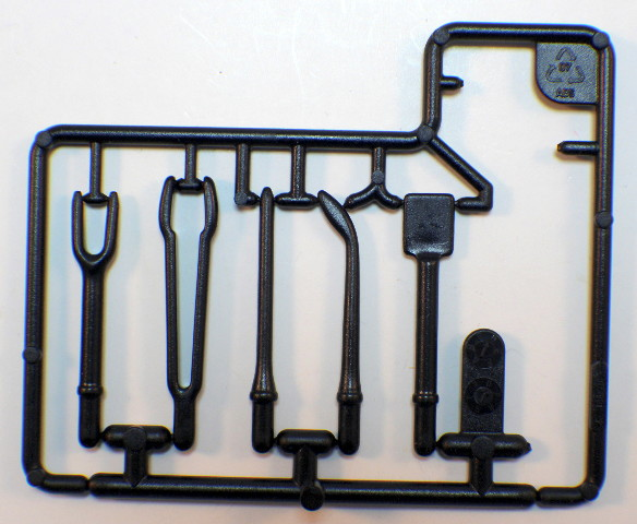Playmobil Victorian DollHouse Doll set 5326 BBQ Tongs and Tools