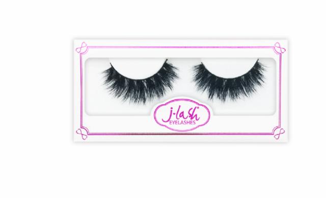 Faux Mink Cruelty Free Reusable Eyelash Coco Full Style J Lash JLash