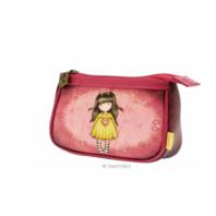 Santoro London Handbag Purse Gorjuss Clutch Purse Heartfelt Little Girl