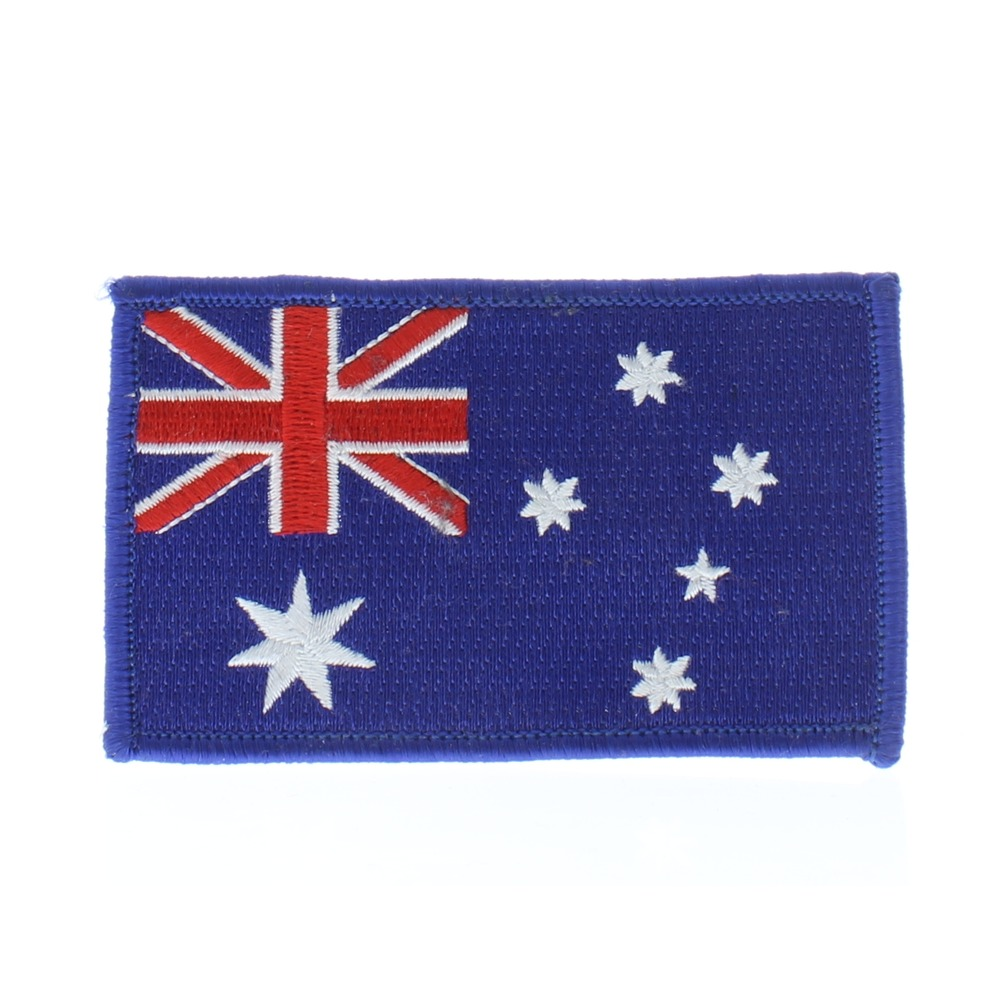 Australian Stars Flag Australia Uniform Patch