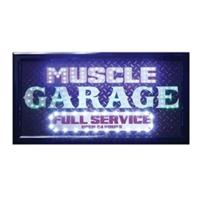 "Led Sign Store Display Shop Bar Pub Mart Sign Muscle Garage 10"" x 19"""
