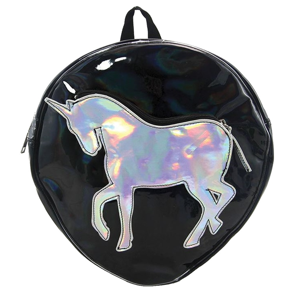 The Magic of the Unicorn Backpack Bag Purse Handbag