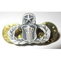 United States Air Force Master Air Traffic Controller Badge-Pin