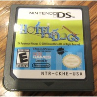 Hotel For Dogs  (Nintendo Ds, 2009)