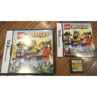 Lego Battles  (Nintendo Ds, 2009)