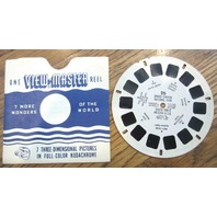 View Master Vintage Sawyer'S Inc View-Master Reel Grand Canyon National Park #26