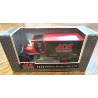 Ertl 1925 Kenworth Stake Truck  Ace Hardware Bank New