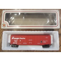 Bachmann Ho Scale 50' Triangle Pacific Plug Door Box Car #Tpfx 5510 Train Car