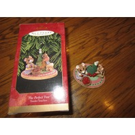 Hallmark The Perfect Tree Tender Touches New Mouse Mib