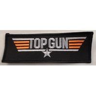 Air Force Top Gun Academy Uniform Patch Military  #Mtbk