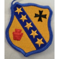 104Th Armored Calvalry Rgiment Uniform Patch Military  #Mtbl