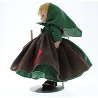 "Madame Alexander 8"" Doll & Tagged Outfit Poor Cinderella Cinder"